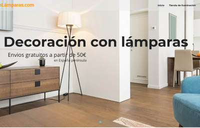 decoracionconlamparas